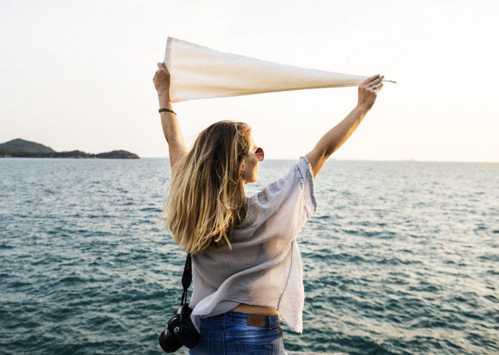 beachvlaggen bedrukken